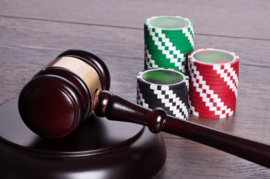 Online gambling jurisdiction: what does it mean? – Blog