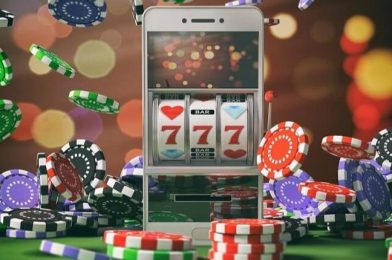 The best and worst odds in casino gambling – blog