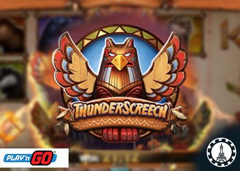 Play'N Go Thunder Screech Slot Machine Released