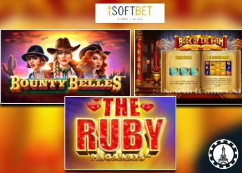 Top 3 2021 Online Casino Games From iSoftBet You Must Check Out