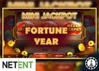 Fortune Will Smile For The Daring On NetEnt's New Game