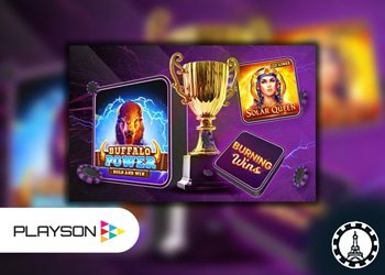 League Of Playson Promotion: € 60,000 To Share On Lucky31